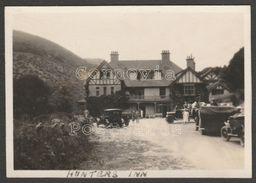 The Hunter's Inn, Mortehoe, Devon, 1926 - Photograph - Places