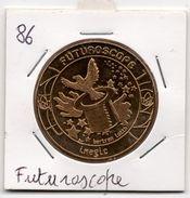 Futuroscope - 86 : Imagic (Monnaie De Paris, 2013) - Monnaie De Paris