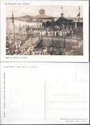 DOPO LA VITTORIA DI COATIT 1895 -  CPA EDITORE STAB. PEZZINI ARISIME UNIQUE EN DELCAMPE TOP CARTE TOP COLECTION EIRETRE - Ethiopië