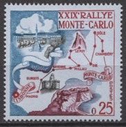 MONACO 1960 N° 524  NEUF** - Monaco