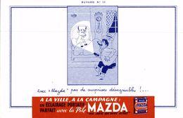 PILES MAZDA - Piles