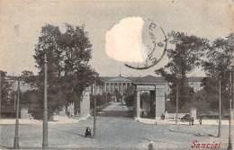 Lituanie - Sanciai (URSS) - Lituanie