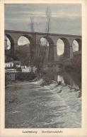 Luxembourg - Nordbahnviadukt - Luxembourg - Ville