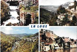 La Source De La Loue - Mouthier-Hautepierre - Ornans - Non Classés