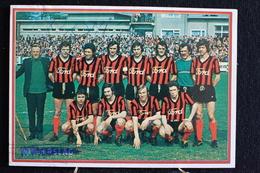 P 341 /  Winterslag, Football Club De Winterslag, Edizioni Panini -  Modena ( Italy )  Photo Publicité Ford / Circulé - Genk