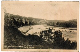 Marche Les Dames, La Chaine Des Rochers (pk35375) - Namur
