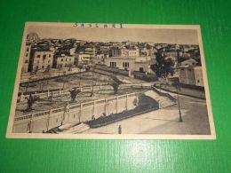 Cartolina Sassari - Panorama 1950 - Sassari