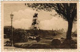 Argentina, Buenos Aires Monument De Mitre (pk35378) - Argentine
