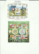 BLOCS DE TUNISIE DIVERS - Tunisia (1956-...)