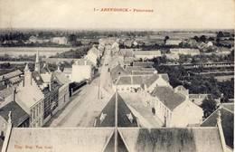 Arendonck Arendonk Panorama 1909 - Arendonk