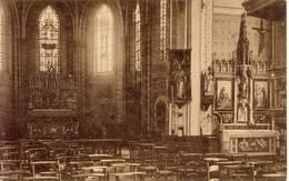Zammel Geel Zicht In De Kerk - Geel