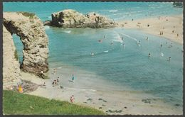 Perranporth, Cornwall, 1973 - Constance Postcard - Other