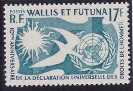 Wallis Et Futuna N° 160 Neuf * - Wallis-Et-Futuna