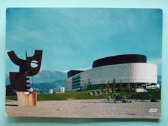 V02-38-A-departement-38-isere-grenoble-maison De La Culture- - Grenoble