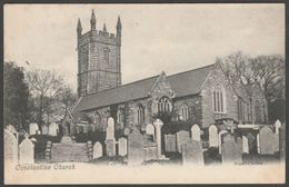 Constantine Church, Cornwall, C.1905-10 - Argall's Postcard - Other