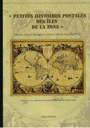 Histoires Postales Des Iles De La Zone,Réunion,Maurice,Madagascar,comores Mayotte,Seychelles,TAAF - Mayotte (1892-2011)
