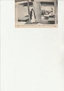 CARTE POSTALE - INTERIEUR D'UNE PENICHE AMBULANCE - 1914-  THEME RARE - Croix-Rouge