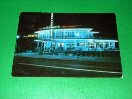 Cartolina Rimini - Bar Ristorante Nettuno 1978 - Rimini