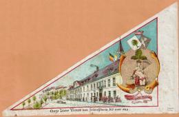 Gent - Onze Lieve Vrouw Van Schreijboom Bid Voor Ons - Vieux Papiers