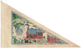 Turnhout - Teghen Alle Kwaelen, Sint Ewout Bescherm Ons Kinderen Van Turnhout - Vieux Papiers