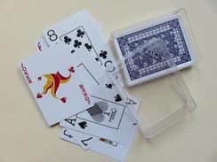 Jeu De Cartes - Poker - 54 Cartes - Boîtier Plastique - Joker - 54 Cards