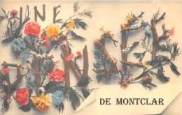 04 - ALPES DE HAUTE PROVENCE / Fantaisie Moderne - CPM - Format 9 X 14 Cm - MONTCLAR - Francia