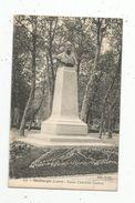 Cp , 45 , MONTARGIS , Statue D'Adolphe COCHERY , Vierge - Montargis