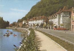 Port De Gagnac 46 - Canotage - France