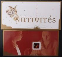 Bloc Souvenir Philatélique N° 65 Meilleurs Voeux De 2011 Sous Blister - Souvenir Blocks & Sheetlets