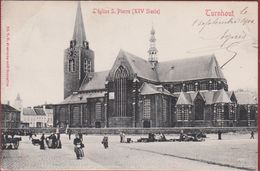 Turnhout Saint St Pierre L'Eglise (Lichte Kreuk) - Turnhout