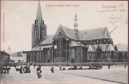 Turnhout Saint St Pierre L'Eglise (Lichte Kreuk + Deukje) Kempen - Turnhout