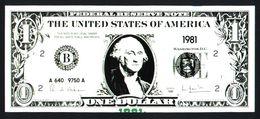 1 US Dollar (lot N°617) - Autres