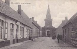 St Jooris Beernem, Kerkstraat, St Joris (pk36864) - Beernem