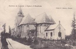 Environs De Leysele. L'Eglise D'Houthem (pk36868) - Veurne