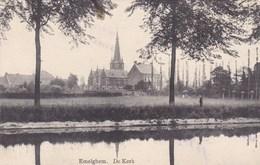 Emelghem, Emelgem, De Kerk (pk36869) - Izegem