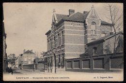 LEUVEN - LOUVAIN -- HOSPICE DES ENFANTS ASSISTES - Lagaert - Leuven