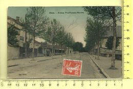 ETAIN: Avenue Prud'homme-Havette - Etain