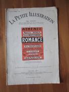 La Petite Illustration Revue Hebdomadaire,  N° 301 : Du 11 Septembre 1926 - Autres