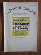 La Petite Illustration Revue Hebdomadaire,  N°198 ( Théâtre N°122 Nouvelle Serie), 14 Juin 1924 - Autres