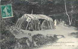 SAINT-NOM-LA-BRETECHE CABANE DES BUCHERONS 78 - St. Nom La Breteche