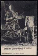 LIERRE - LOUIS VAN BOECKEL - FERRONERIE D'ART - Grand Prix De Liège 1905 - Artisanat