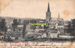 CPA  LES ENVIRONS DE BRUXELLES ALSEMBERG PANORAMA - Beersel
