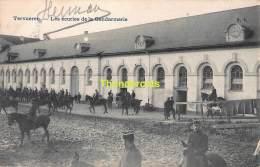 CPA  TERVUEREN LES ECURIES DE LA GENDARMERIE - Tervuren