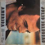 LP Argentino De Julio Iglesias Año 1976 - Vinyl-Schallplatten