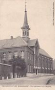 Moorslede, Pensionnat De Moorslede, Vua Extérieure De La Chapelle (pk36879) - Moorslede