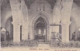 Tieghem, Tiegem, Kerk (pk36889) - Anzegem