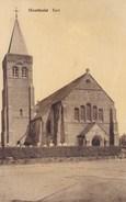 Houthulst, Kerk (pk36895) - Houthulst