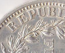 10 FRANCS HERCULE 1968 Point Ou Accent Sur Le E De REPUBLIQUE SUPERBE (voir Scan) - K. 10 Franchi