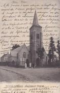 Environs De Roulers, Eglise De Cachtem, Kachtem, Izegem (pk36897) - Izegem