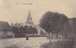 Haringe, La Place D'Haringhe  (pk36902) - Poperinge